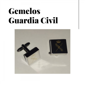 Gemelos Guardia Civil