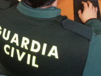 destacamento de la Guardia Civil